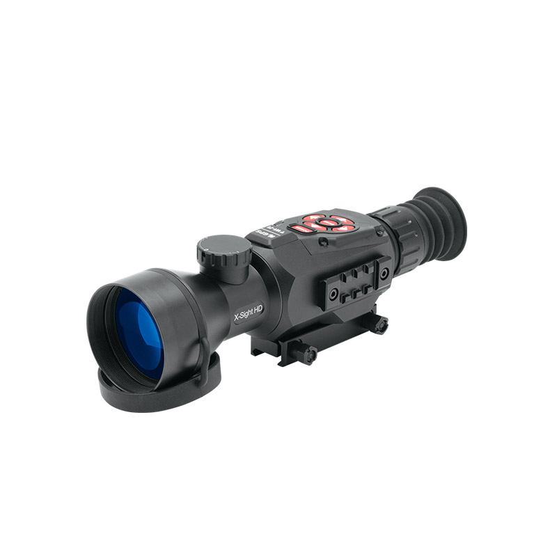 what is the best night vision scope for hunting-2