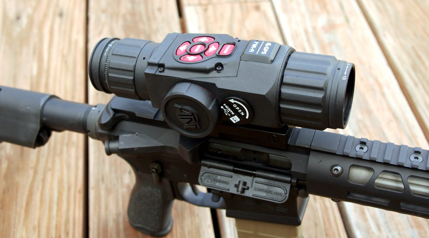 night vision rifle scopes for sale-1