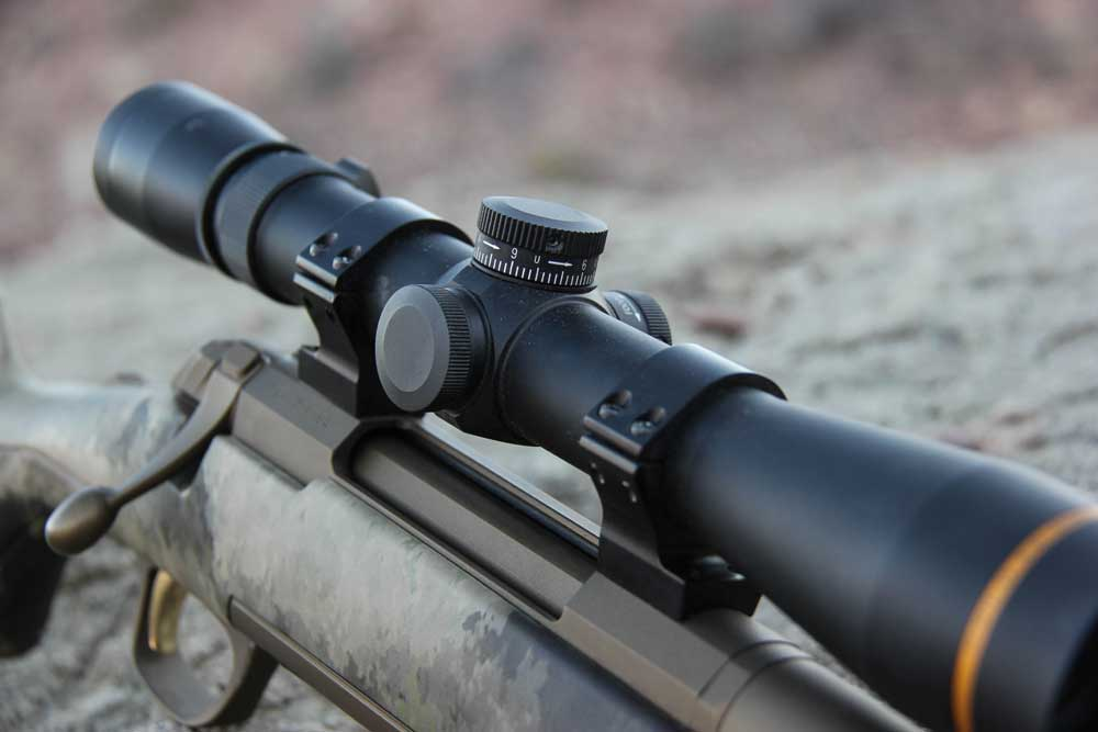 best budget rifle scope-1