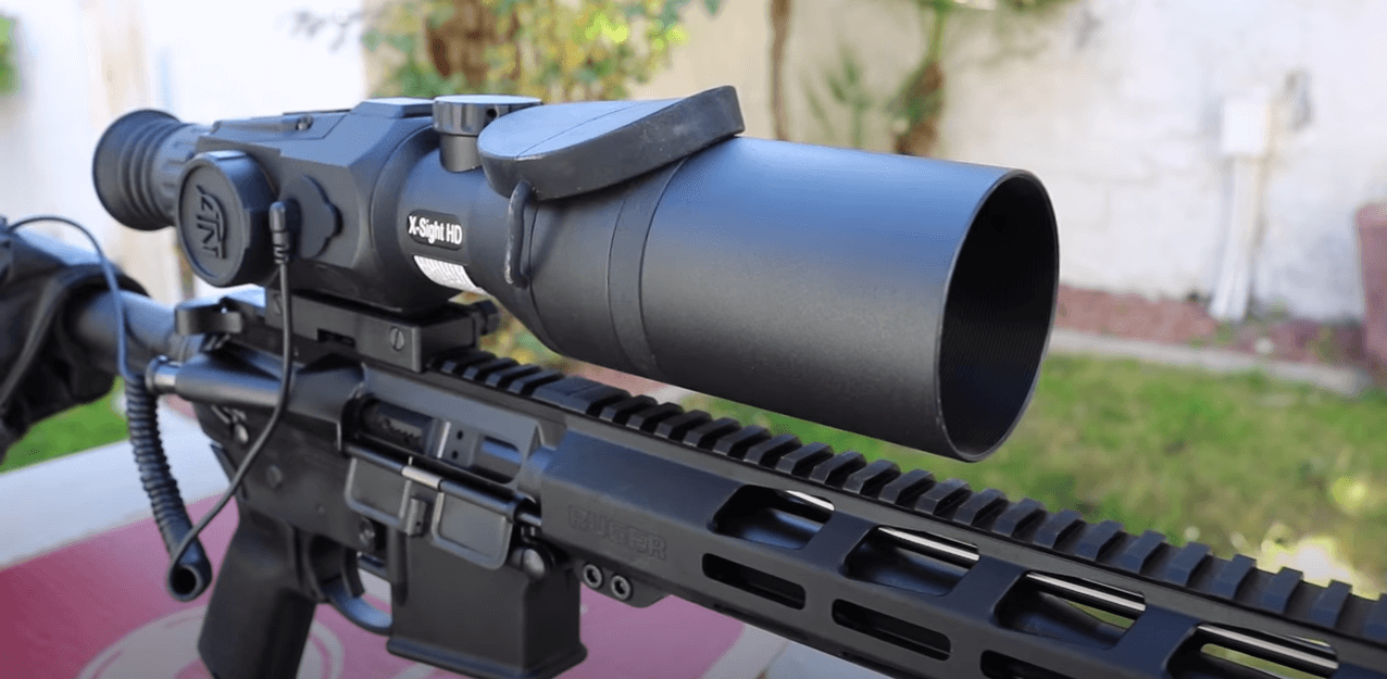 night vision scope attachment cheap